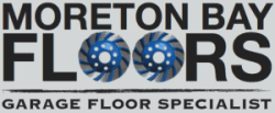 Moreton Bay Floors | Epoxy Flooring Brisbane Logo